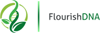 FlourishDNA Logo